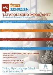 Seminario italiano